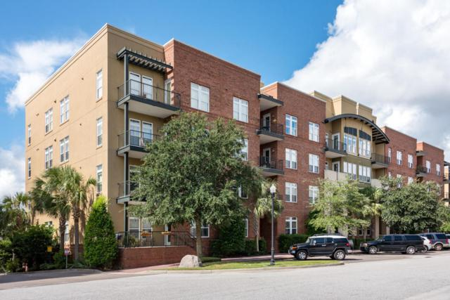 135 Pier View Street #105, Charleston, SC 29492 (#18025292) :: The Cassina Group