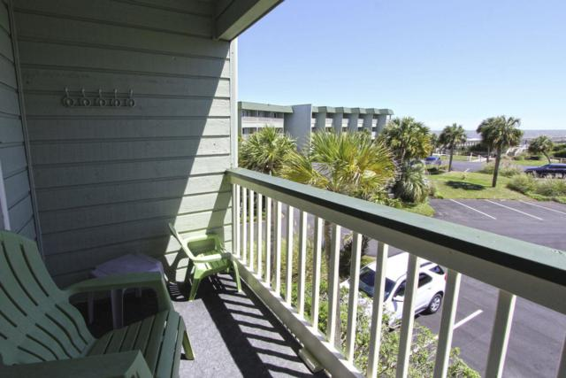 1300 Ocean Boulevard 220B, Isle Of Palms, SC 29451 (#18025533) :: The Cassina Group