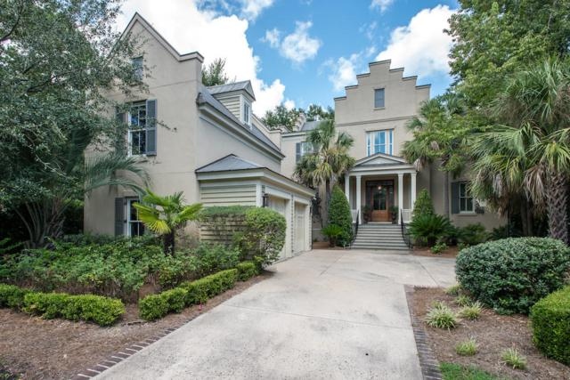 18 Joggling Street, Mount Pleasant, SC 29464 (#18025590) :: The Cassina Group