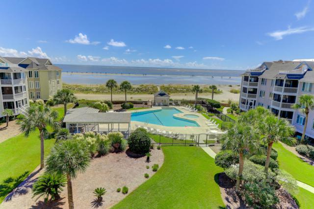 303 H Tidewater, Isle Of Palms, SC 29451 (#18025641) :: The Cassina Group