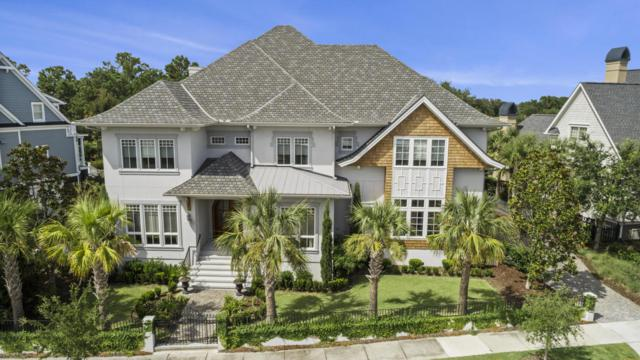 530 Park Crossing Drive, Charleston, SC 29492 (#18025655) :: The Cassina Group