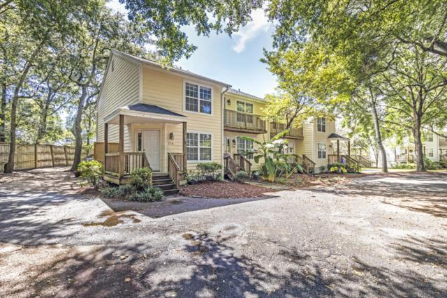 33 Brockman Drive A, Charleston, SC 29412 (#18025729) :: The Cassina Group