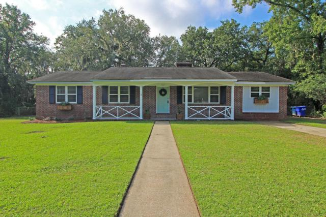 1825 Westfield Road, Charleston, SC 29407 (#18025810) :: The Cassina Group