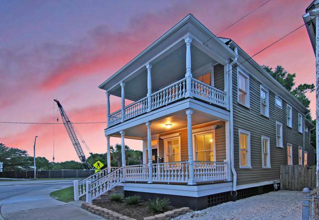 276 Coming Street, Charleston, SC 29403 (#18025824) :: The Cassina Group
