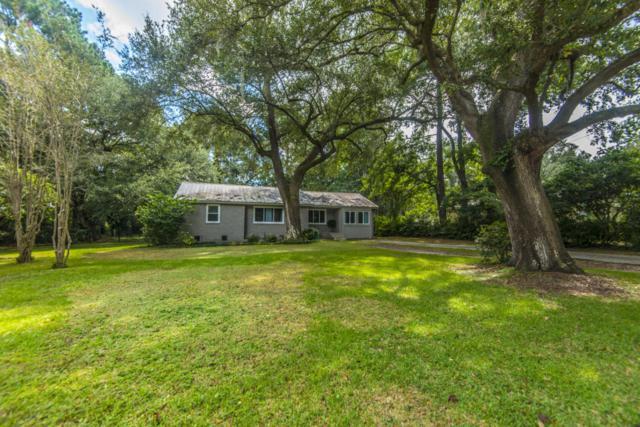 1665 Dogwood Road, Charleston, SC 29414 (#18025834) :: The Cassina Group