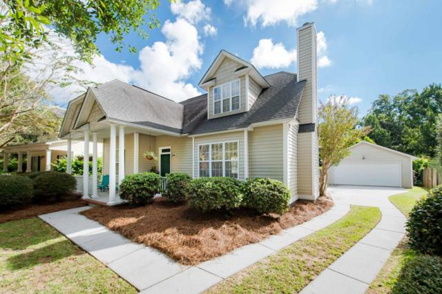 1409 Swamp Fox Lane, Charleston, SC 29412 (#18025849) :: The Cassina Group
