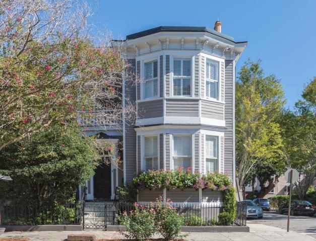 174 Broad Street, Charleston, SC 29401 (#18025884) :: The Cassina Group