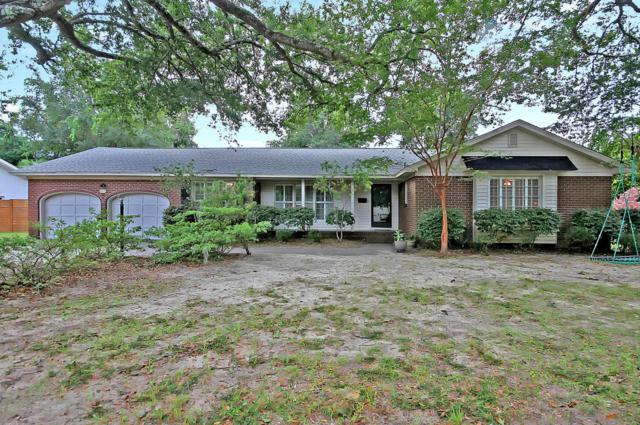 659 Pawley Road, Mount Pleasant, SC 29464 (#18025887) :: The Cassina Group