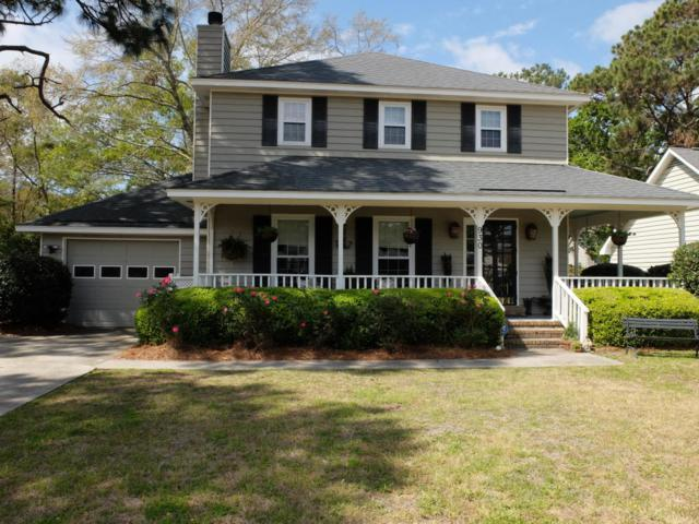 930 Tall Pine Road, Mount Pleasant, SC 29464 (#18025889) :: The Cassina Group