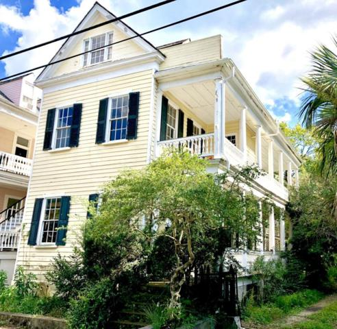 181 Queen Street, Charleston, SC 29401 (#18025892) :: The Cassina Group