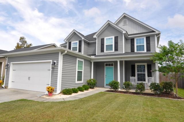 220 Loocock Drive, Goose Creek, SC 29445 (#18025918) :: The Cassina Group