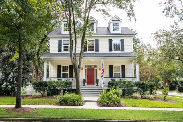 1009 Blakeway Street, Charleston, SC 29492 (#18025963) :: The Cassina Group
