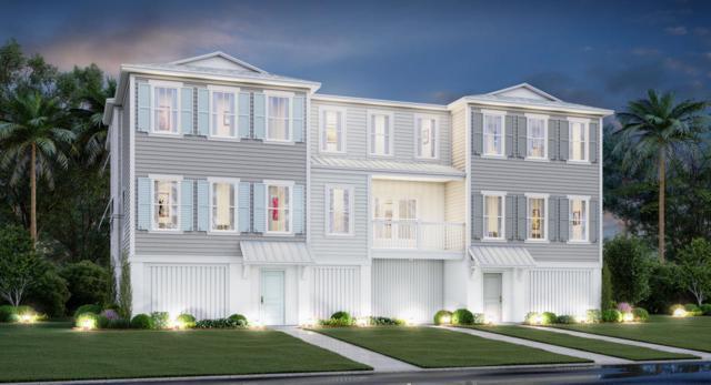 105 Crozet Drive, Charleston, SC 29412 (#18026035) :: The Cassina Group