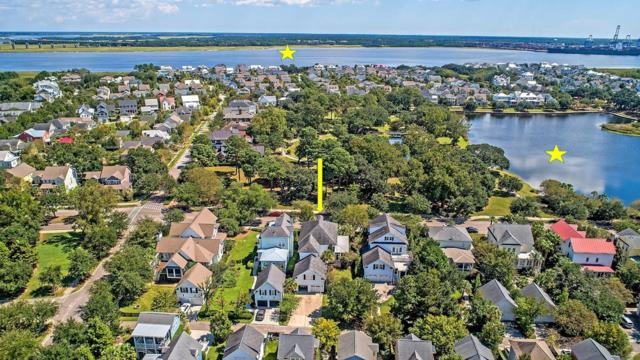 2401 Daniel Island Drive, Charleston, SC 29492 (#18026062) :: The Cassina Group