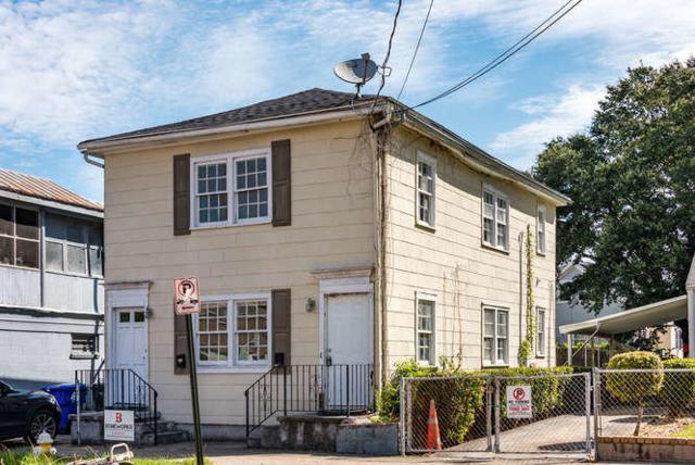332 Ashley Avenue, Charleston, SC 29403 (#18026128) :: The Cassina Group