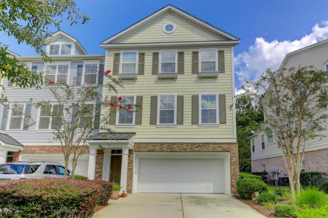 112 Palm Cove Way, Mount Pleasant, SC 29466 (#18026130) :: The Cassina Group