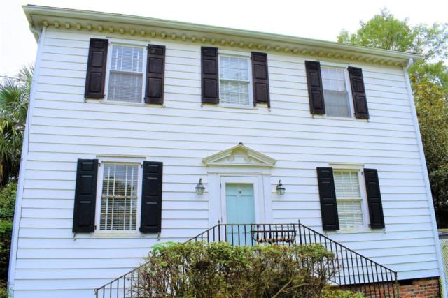41 Barre Street, Charleston, SC 29401 (#18026205) :: The Cassina Group