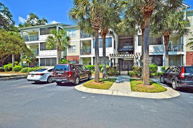 1025 Riverland Woods Place #1008, Charleston, SC 29412 (#18026207) :: The Cassina Group