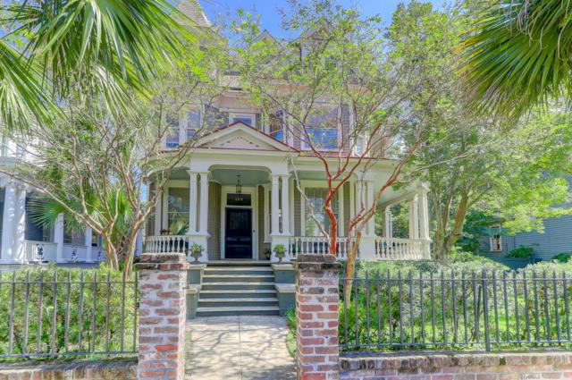 122 Rutledge Avenue, Charleston, SC 29401 (#18026287) :: The Cassina Group