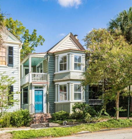 184 Wentworth Street, Charleston, SC 29401 (#18026307) :: The Cassina Group