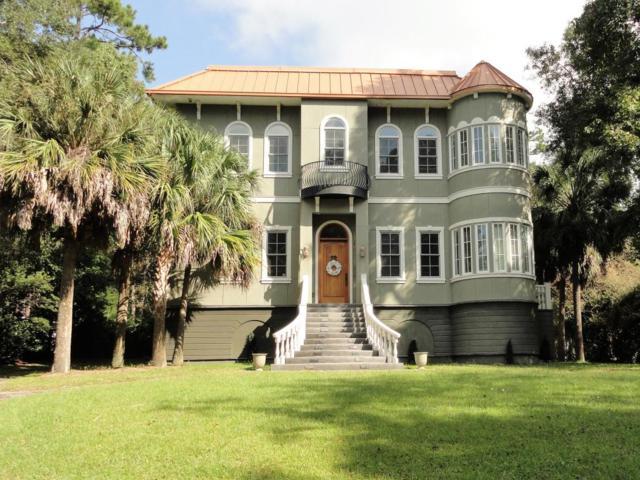 5204 Oak Cove Lane, Hollywood, SC 29449 (#18026430) :: The Cassina Group