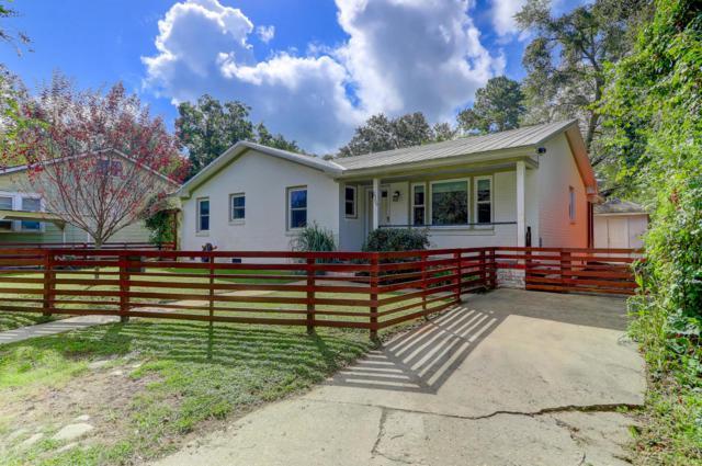 2309 Sunnyside Avenue, Charleston, SC 29403 (#18026463) :: The Cassina Group