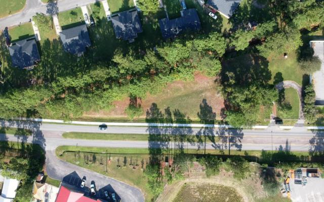 0 Sangaree Parkway, Summerville, SC 29483 (#18026564) :: The Cassina Group
