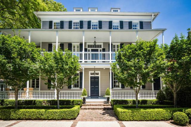 9 Orange Street, Charleston, SC 29401 (#18026965) :: The Cassina Group