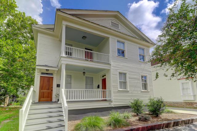 258 Rutledge Avenue, Charleston, SC 29403 (#18026983) :: The Cassina Group