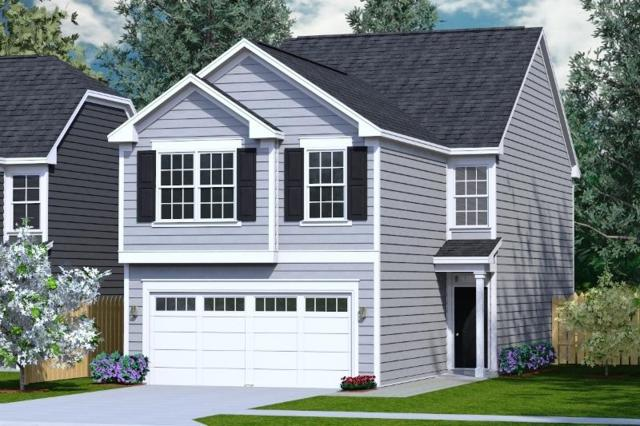 9011 Cat Tail Pond Road Lot (314), Summerville, SC 29485 (#18027113) :: The Cassina Group