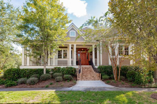 615 Cattle Street, Charleston, SC 29492 (#18027128) :: The Cassina Group