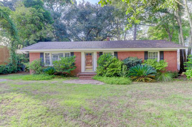634 Coral Street, Mount Pleasant, SC 29464 (#18027150) :: The Cassina Group