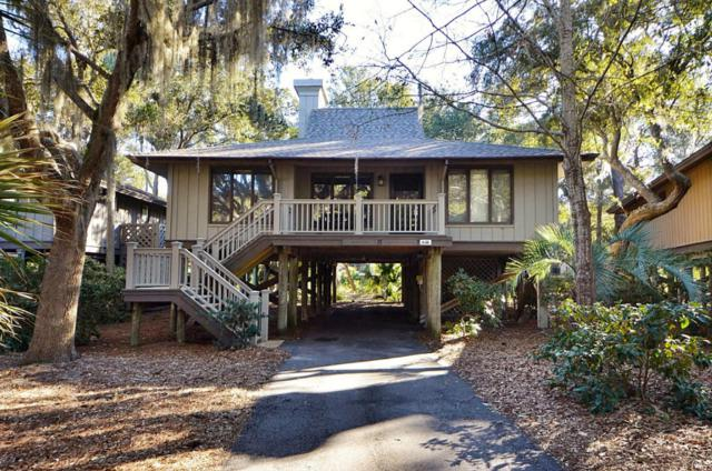 4133 Bulrush Ln 1/13Th Share, Kiawah Island, SC 29455 (#18027159) :: The Cassina Group