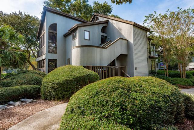 4531 Park Lake Drive, Kiawah Island, SC 29455 (#18027170) :: The Cassina Group