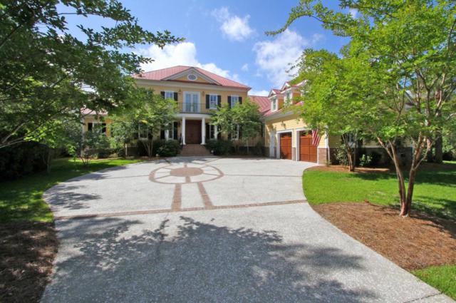 725 Bounty Square Drive, Charleston, SC 29492 (#18027186) :: The Cassina Group