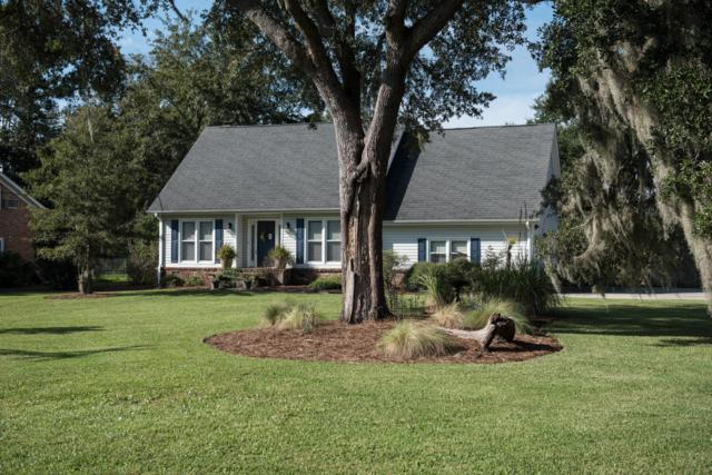 1307 Albert Storm Avenue, Moncks Corner, SC 29461 (#18027200) :: The Cassina Group