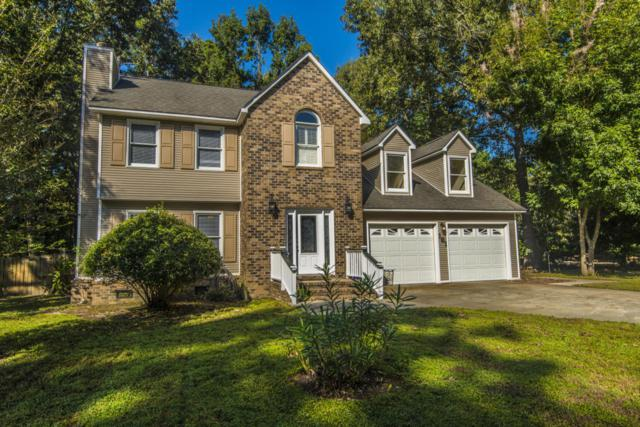 161 Hickory Trace Drive, Goose Creek, SC 29445 (#18027201) :: The Cassina Group