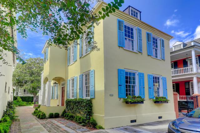 83 King Street, Charleston, SC 29401 (#18027296) :: The Cassina Group