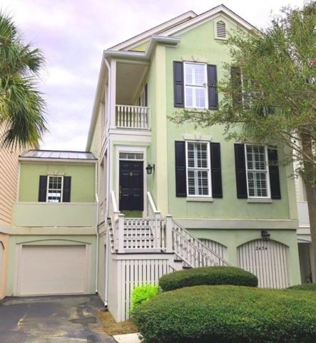 2434 Racquet Club Drive, Johns Island, SC 29455 (#18027363) :: The Cassina Group