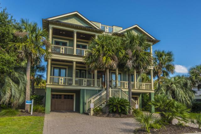 2803 Palm Boulevard, Isle Of Palms, SC 29451 (#18027387) :: The Cassina Group