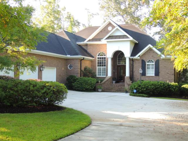 4155 Club Course Drive, North Charleston, SC 29420 (#18027400) :: The Cassina Group