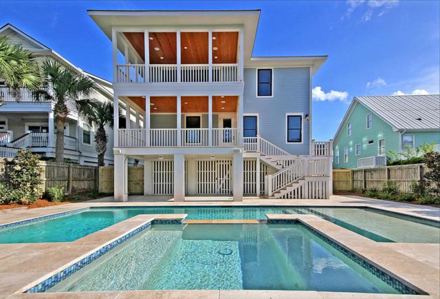 915 Ocean Boulevard, Isle Of Palms, SC 29451 (#18027455) :: The Cassina Group