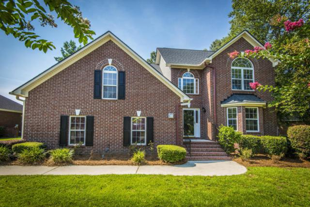 106 Thames Drive, Goose Creek, SC 29445 (#18027522) :: The Cassina Group