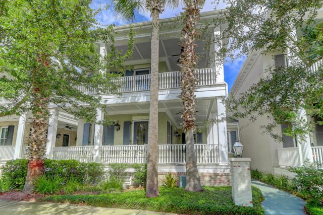203 Delahow Street, Charleston, SC 29492 (#18027675) :: The Cassina Group