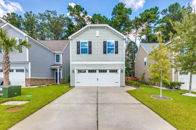 8920 Cat Tail Pond Road, Summerville, SC 29485 (#18027724) :: The Cassina Group