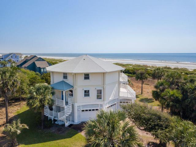 2 51st Avenue, Isle Of Palms, SC 29451 (#18027733) :: The Cassina Group