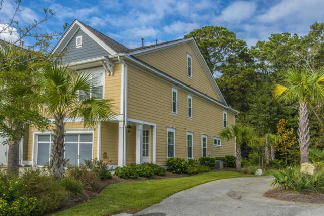 2574 Kings Gate Lane, Mount Pleasant, SC 29466 (#18027758) :: The Cassina Group