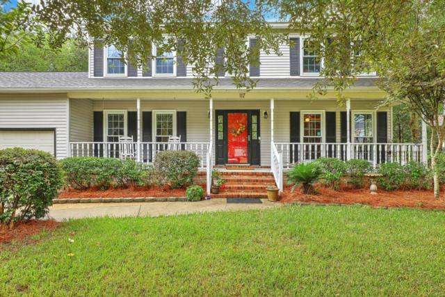 117 Bridlewood Place, Goose Creek, SC 29445 (#18027777) :: The Cassina Group