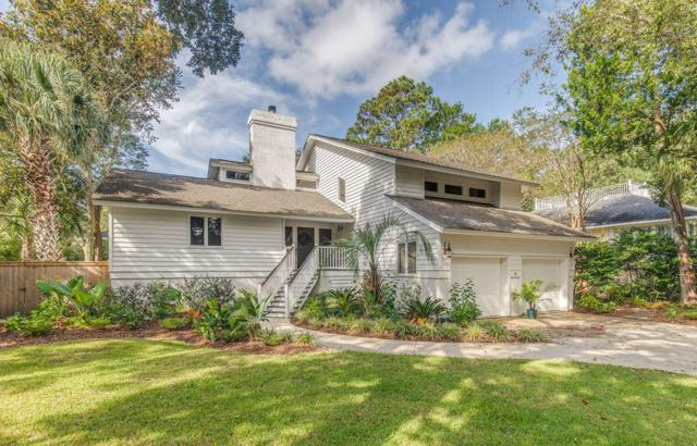 3 Sand Dollar Drive, Isle Of Palms, SC 29451 (#18027785) :: The Cassina Group