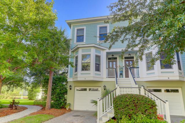 109 Howard Mary Drive 109A, Charleston, SC 29412 (#18027831) :: The Cassina Group